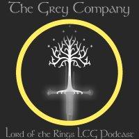 The Grey Company Podcast