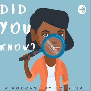 Did you know with lovyina