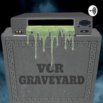 VCR Graveyard