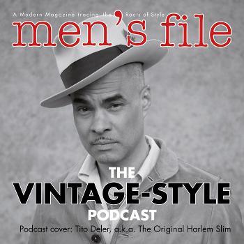 Men's File Podcast