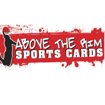 Above the rim sports cards