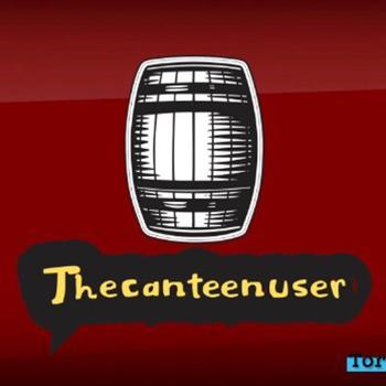 The Canteen User - VOCI DAL TERRITORIO