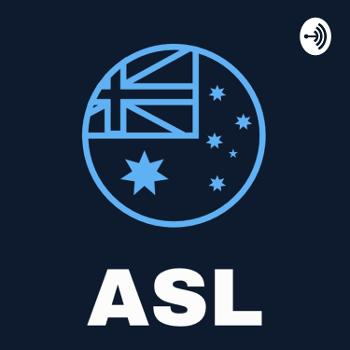 ASL Podcast