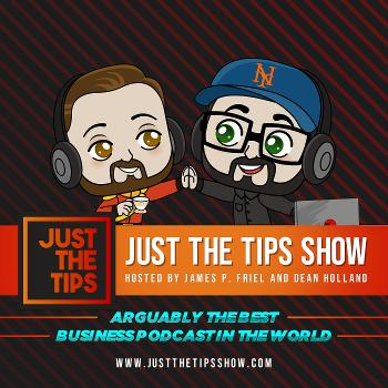 Just The Tips, with James P. Friel and Dean Holland
