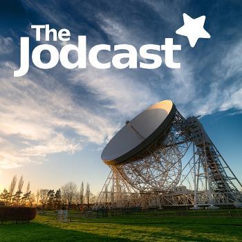 The Jodcast - astronomy podcast