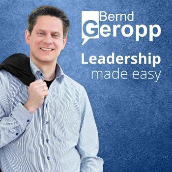 Leadership Made Easy