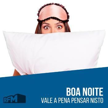RFM - Boa noite