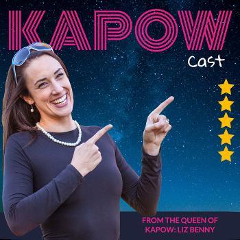 Kapow Cast