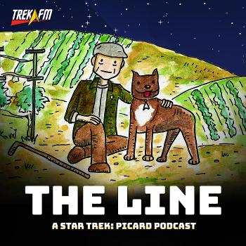 The Line: A Star Trek Picard Podcast