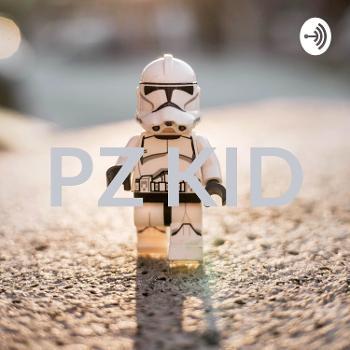 LEGO talk!