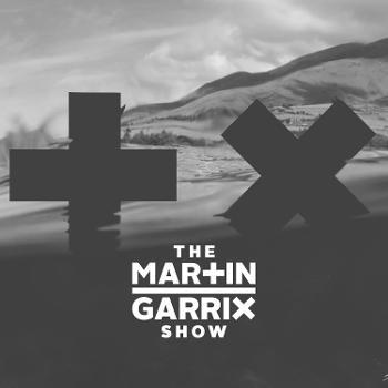 The Martin Garrix Show