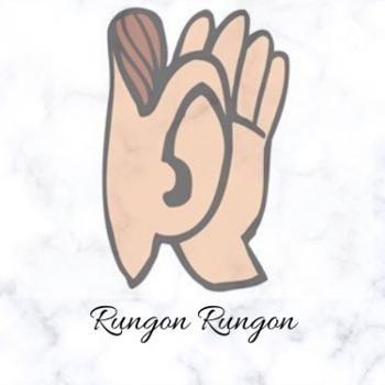 RUNGON-RUNGON