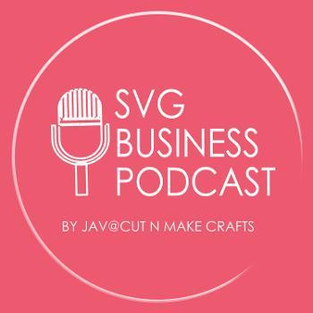 SVG Superstar Podcast