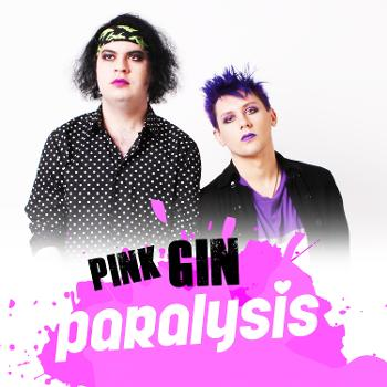 Pink Gin Paralysis