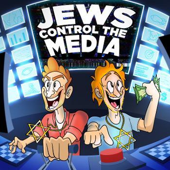 Jews Control The Media