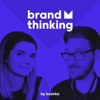 brand thinking | Positionierung und Kommunikation als Startup