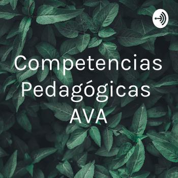 Competencias Pedagógicas AVA