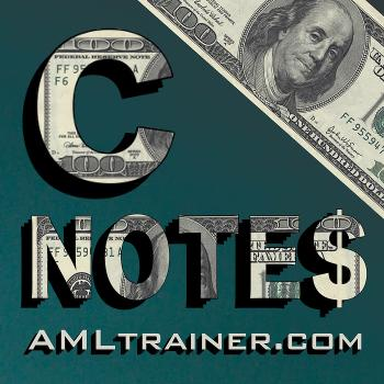 C Notes by The Anti Money Laundering (AML) Training Academy