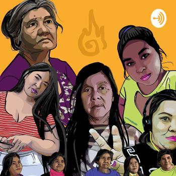 Cuerpos Y Libertades • Voces de Mujeres Indígenas