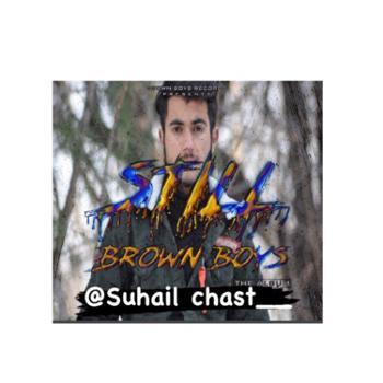 Suhail chasti