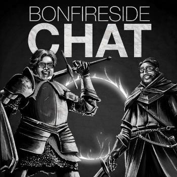 Bonfireside Chat - A Dark Souls and Bloodborne Podcast