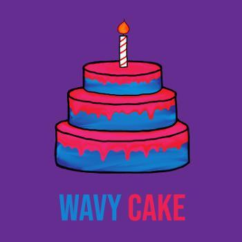 Wavy Cake