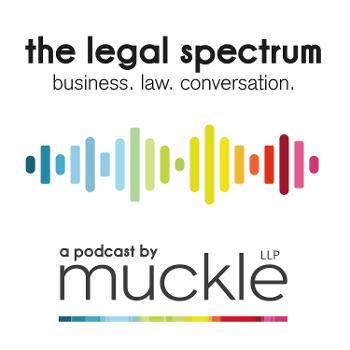The Legal Spectrum Podcast