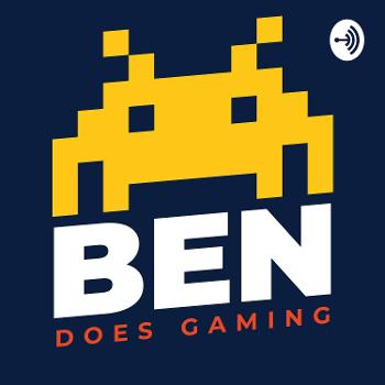 Ben Does Gaming
