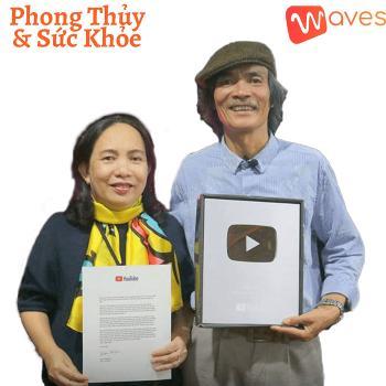 Phong Th?y & S?c Kh?e - Waves