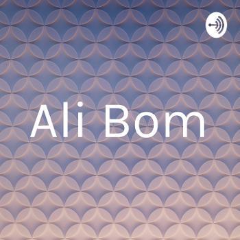 Ali Bom