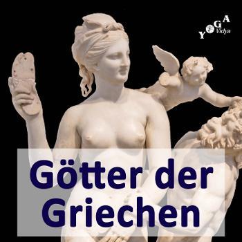 Antike Griechische Mythologie