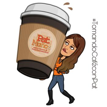 Tomando Café Con Pat