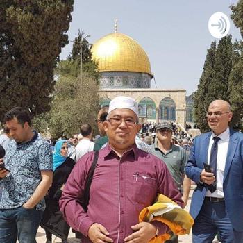 Kalam SS Dato' Zamri Bin Hashim