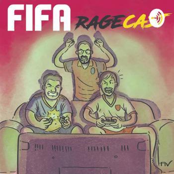 FIFA RAGECAST