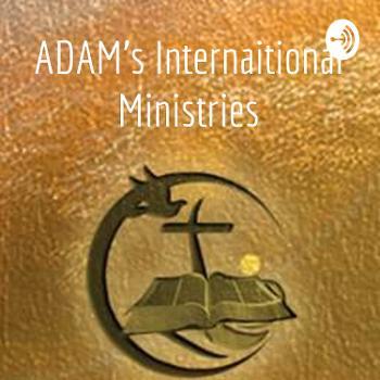 ADAM's Internaitional Ministries - AIM