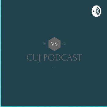 CUJ Podcast