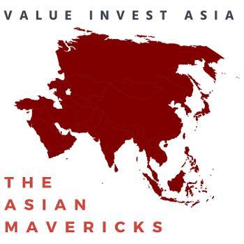 The Asian Mavericks