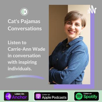 Cat's Pajamas Conversations