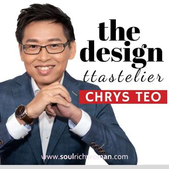 The Design TTAStelier With Chrys Teo