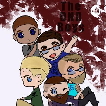 The DND boys