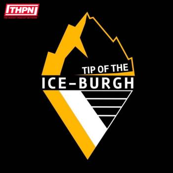 Tip of the Ice-Burgh Podcast