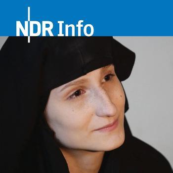 Leonora - Mit 15 zum IS