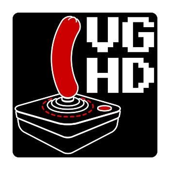 Video Games Hot Dog