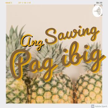Ang Sawing Pagibig