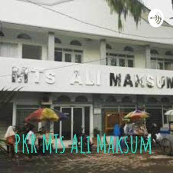 PKR MTs Ali Maksum