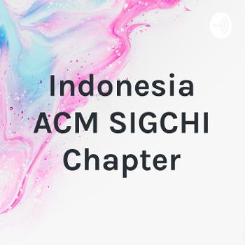 Indonesia ACM SIGCHI Chapter