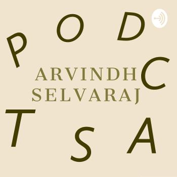 ARVINDH SELVARAJ