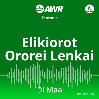 AWR - Elikiorot Ororei Lenkai