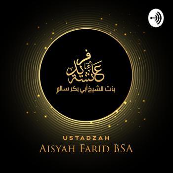 Ustadzah Aisyah Farid BSA