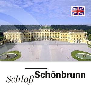 Schloß Schönbrunn - The State Rooms and Imperial Apartments on the piano nobile